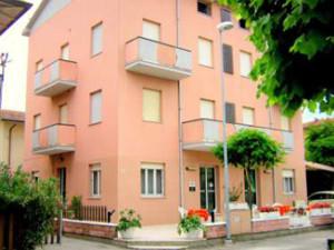 hotel autogestione rimini - 6MA362