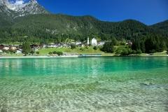 lago auronzo