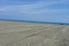 spiaggia pinarella di cervia 2