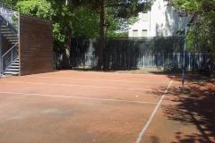 campo da pallavolo pinarella di cervia