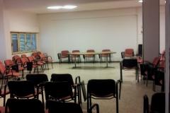sala convegni interna