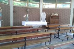 cappella-altare